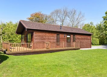Thumbnail 3 bed detached bungalow for sale in Main Street, Bishop Wilton, York