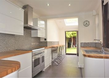 Thumbnail 3 bedroom terraced house for sale in Lower Queens Road, Buckhurst Hill