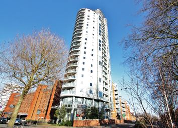 Thumbnail 1 bedroom flat to rent in Altyre Road, East Croydon, Surrey