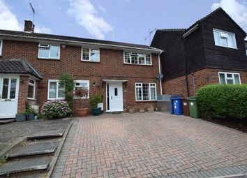 Thumbnail 3 bed terraced house for sale in Lindenhill Road, Bracknell, Berkshire