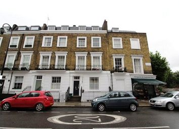Thumbnail 5 bedroom flat to rent in Delancey Street, London