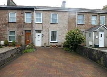 Thumbnail 3 bed terraced house for sale in Chariot Road, Illogan Highway, Redruth
