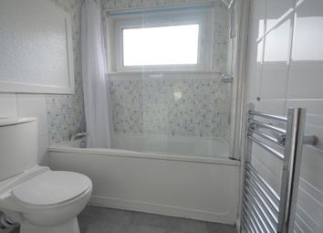 Thumbnail 3 bed flat to rent in Easdale, East Kilbride, South Lanarkshire