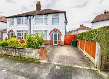 Thumbnail 3 bed semi-detached house for sale in Ribblesdale, Whitby, Ellesmere Port