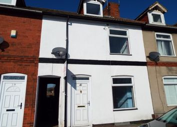 Thumbnail 3 bed property to rent in Priestsic Road, Sutton-In-Ashfield