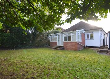 3 bed detached bungalow for sale in St. Thomas Drive, Pinner HA5