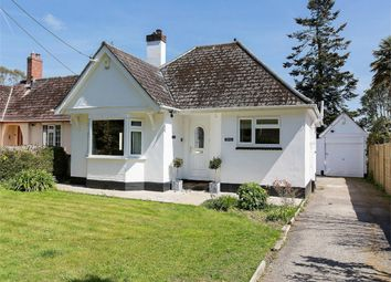 Thumbnail 3 bed detached house for sale in Old Coach Road, Playing Place, Truro, Cornwall