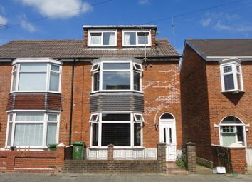 Thumbnail 3 bed semi-detached house for sale in Ninian Park Road, Portsmouth