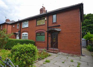 Thumbnail 3 bed semi-detached house for sale in Plantation Industrial Estate, Whitelands Road, Ashton-Under-Lyne