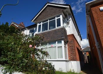 Thumbnail 2 bed flat for sale in Acland Road, Bournemouth