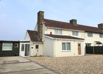 Thumbnail 4 bed semi-detached house to rent in Middle Street, South Carlton, Lincoln