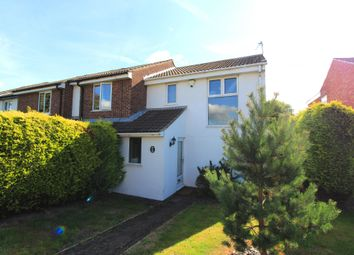 Thumbnail 3 bed end terrace house for sale in Pieris Drive, Clifton, Nottingham