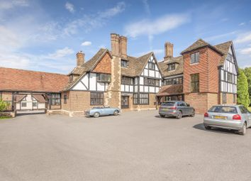 Fulmer Chase, Stoke Common Road, Fulmer SL3. 2 bed flat for sale