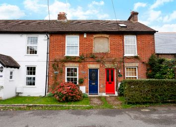 Thumbnail 2 bed cottage for sale in Chapel Street, Downley, High Wycombe