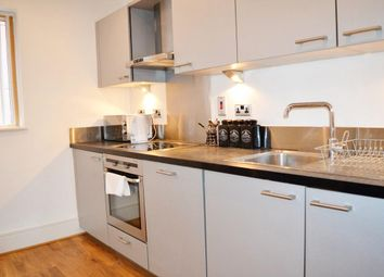 Thumbnail 3 bedroom flat to rent in Lockes Yard, Great Marlborough Street, City Centre