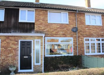 Thumbnail 2 bed terraced house for sale in Gaveston Road, Slough