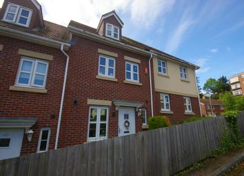 Thumbnail 3 bed property for sale in Martlet Road, Minehead