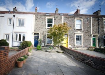Thumbnail 3 bed terraced house for sale in Richmond Road, Mangotsfield