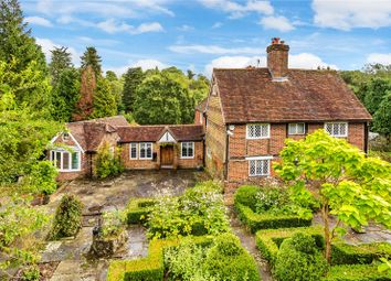 Thumbnail 6 bed detached house for sale in Eastbourne Road, Godstone, Surrey