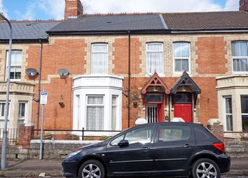 3 bed terraced house for sale in Grove Place, Penarth CF64