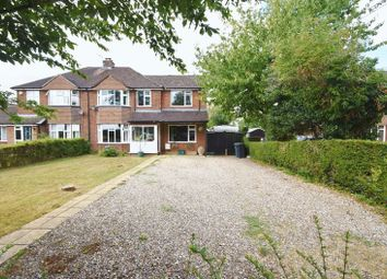 Thumbnail 4 bed semi-detached house for sale in Watchet Lane, Holmer Green, High Wycombe