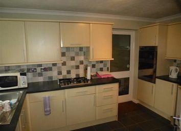 Thumbnail 4 bed detached house for sale in Hale Court, East Peckham, Tonbridge, Kent