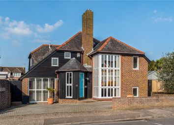 Thumbnail 4 bed detached house for sale in Litten Terrace, Chichester, West Sussex