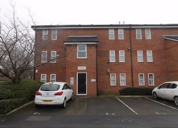 Montonmill Gardens, Eccles, Manchester M30. 1 bed flat for sale