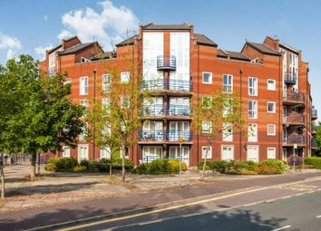 Thumbnail 2 bedroom flat for sale in Princes Reach, Ashton-On-Ribble, Preston