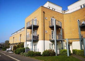 Thumbnail 2 bed flat for sale in Pavilions Way, Gosport