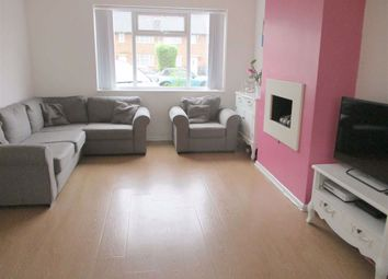 Thumbnail 3 bed terraced house for sale in Thistledown Road, Shard End, Birmingham
