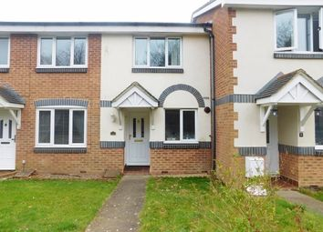 Thumbnail 2 bed terraced house for sale in Redhouse Park Gardens, Gosport