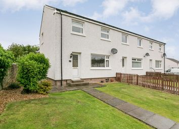 Thumbnail 3 bed end terrace house for sale in 75 Mavisbank, Loanhead