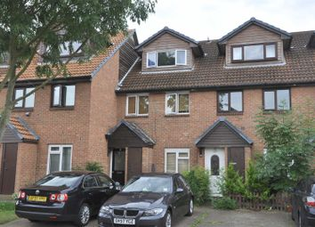 Thumbnail 2 bed maisonette to rent in Stubbs Way, Colliers Wood, London