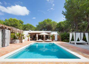 Thumbnail Villa for sale in Villa Nova, Santa Eulalia Del Río, Ibiza, Balearic Islands, Spain