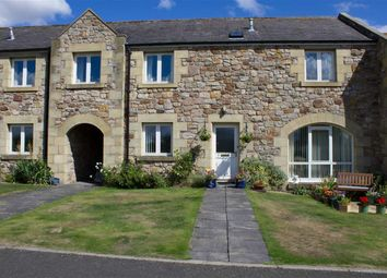 Thumbnail 3 bed barn conversion for sale in The Steading, East Allerdean, Berwick Upon Tweed