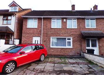 Thumbnail 3 bed semi-detached house for sale in Shortwood Road, Bristol