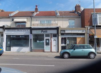 2 bed terraced house to rent in Highland Road, Southsea, Hampshire PO4
