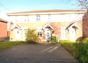 Thumbnail 2 bed terraced house to rent in Cornwall Drive, Stafford