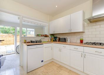 Thumbnail 3 bed flat to rent in Osborne Road, Forest Gate, London