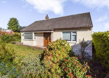 Thumbnail 2 bed detached bungalow for sale in Bellfield Avenue, Perth