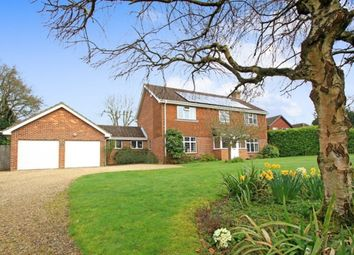 Thumbnail 5 bed detached house for sale in Lilyfields Chase, Ewhurst, Cranleigh