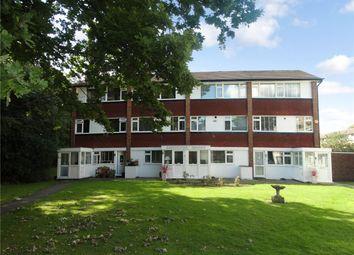Thumbnail 2 Bed Maisonette For Sale In Reculver House Abbey Park Beckenham