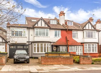 Thumbnail 6 bed semi-detached house for sale in Powys Lane, London