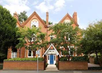 Thumbnail 3 bed flat for sale in The Grange, Wimbledon