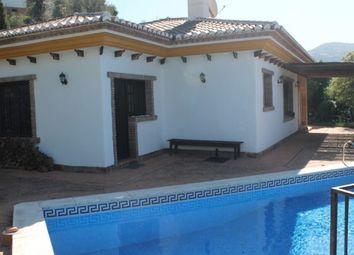 Thumbnail 3 bed property for sale in 29754 Cómpeta, Málaga, Spain
