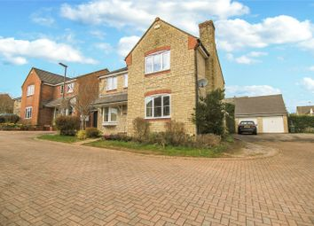 Thumbnail 4 bed detached house for sale in Bluebell Close, Milkwall, Coleford, Gloucestershire