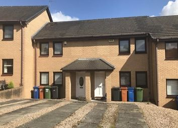 Thumbnail 2 bed terraced house for sale in Willowbank Gardens, Kirkintilloch