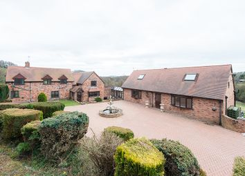 Thumbnail 6 bed detached house for sale in Tedstone Wafre, Bromyard