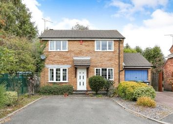 Thumbnail 3 Bed Detached House To Rent In The Priors, Bedworth